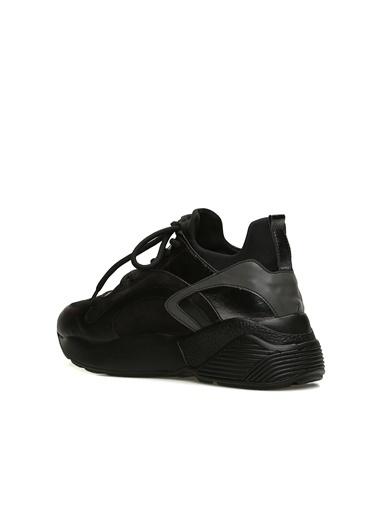 Divarese 5023906 Kadın Sneaker Siyah